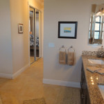 Olivia's House - luxus Ferienvilla in  SW Cape Coral, Florida, Master Bathroom