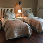 Olivia's House - luxus Ferienhaus in Cape Coral, Florida, Guest Suite