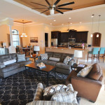 Olivia's House - luxus Ferienvilla SW Cape Coral, Forida - Great Room