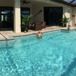 Olivia's House - luxus Ferienvilla in SW Cape Coral, Florida, Pool&SPA