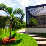 luxury villa rental cape coral